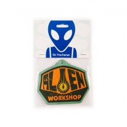 Alien Workshop Air Freshener OG Logo accessoire