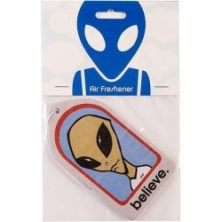 Alien Workshop Air Freshener Believe accessory