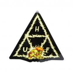 HUF Street Fighter II Jimmy Blanka sticker
