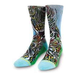 Merge4 Gavin Beschen chaussettes