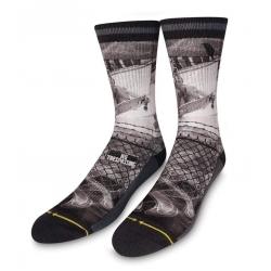 Merge4 Mofo Cold One socks