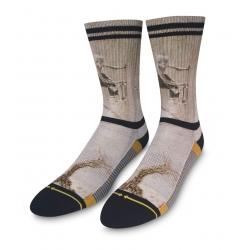 Merge4 Mofo Wall Ride socks