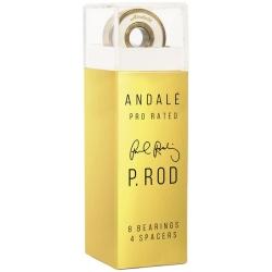 Andalé Pro Paul Rodriguez Pen roulements