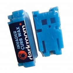 Darkroom Wax Invader Skate Multi genuine-parts
