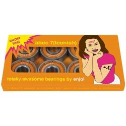 Enjoi Abec7 Teenish bearings