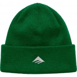 Emerica Triangle Green beanie