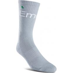 Emerica Pure Icon Grey chaussettes