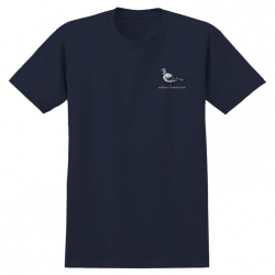 Anti-Hero Lil Pigeon SS Navy t-shirt