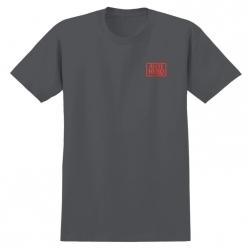 Anti-Hero Reserve SS Charcoal t-shirt