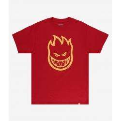 Spitfire Bighead SS Cardinal t-shirt