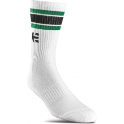 Etnies Rebound White socks