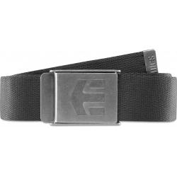Etnies Staplez Charcoal ceinture