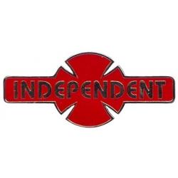 Independent OGBC Vermelho pins-distintivo