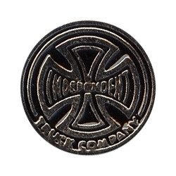 Independent Classic Co - Black pins-badge
