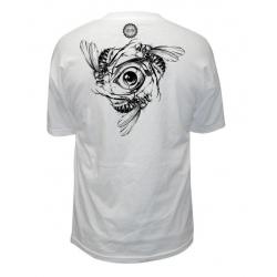 Black Flys Flys Eye / Huit Collab L t-shirt