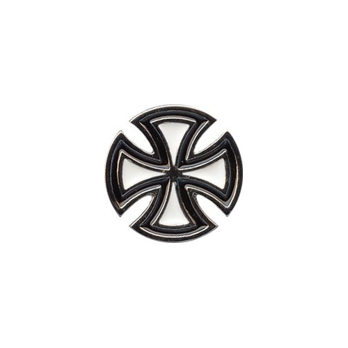 Cross BlackWhite