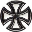 Cross Black / White