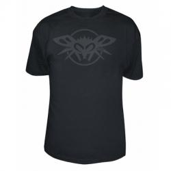 Black Flys Blacked Out Phantom Tee Blk S t-shirt