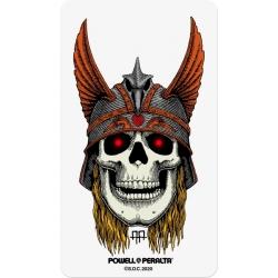 Powell Peralta Andy Anderson Skull 3' sticker