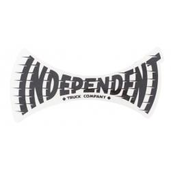 Independent Breakneck Black sticker