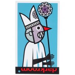 Darkroom Communion sticker