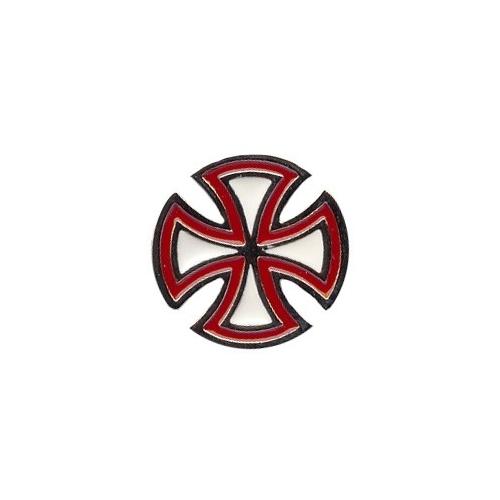 Cross R/White