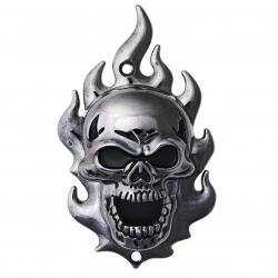 Creature Bonehead Bottle Opener Gunmetal accessory