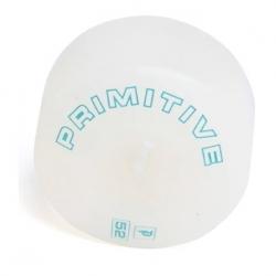 Primitive Skate Wheel Candle White wax