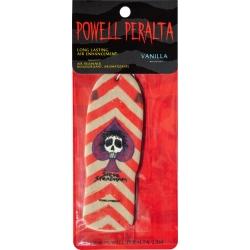 Powell Peralta Air Freshener Stedham Spade Red Nat Vanilla zubehorteil