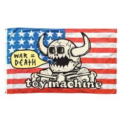 Toy Machine War Death banner
