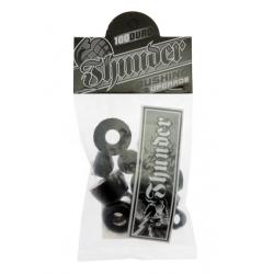 Thunder Rebuild Kit 100DU Black erasers