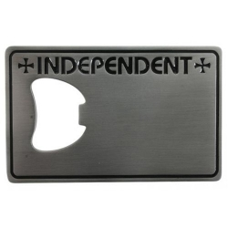 Independent Bottle Opener accessory