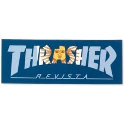 Thrasher Revista sticker