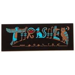 Thrasher Hieroglyph sticker