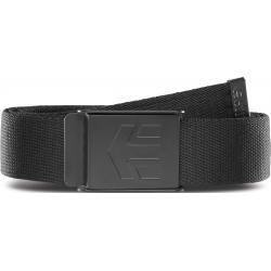 Etnies Staplez Black Black belt