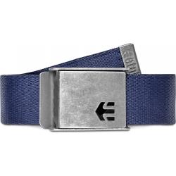 Etnies Arrow Web Navy belt