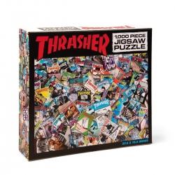 Thrasher Jigsaw Puzzle accessory