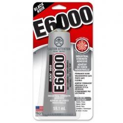 Shoe Goo E6000 - Colle noire 59.1 ml shoe-goo
