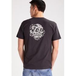 Brixton Boa - Washed Black camiseta