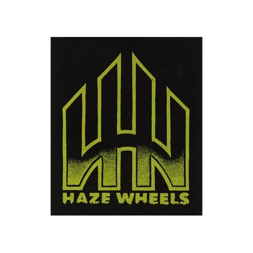 Logo Black/Green